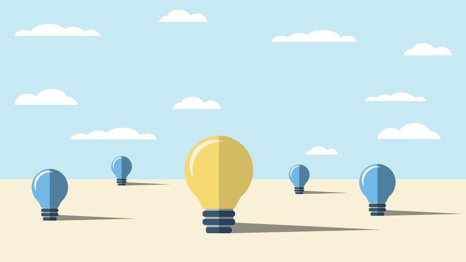 Innovation 2A Organisation